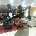 Foto de Holiday Inn - Hamilton Place