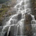 Tyrshi Falls -2