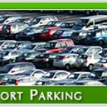 Airport Parking $4.99 per day