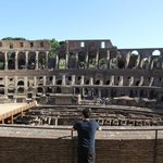 Coliseo (Colosseo)