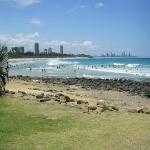  Burleigh Beach