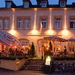 Hampshire Moselhotel - Nitteler Hof