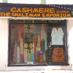 The Shalimar Emporium