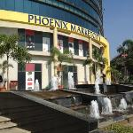 Phoenix Market City Mumbai