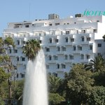 Photo of Hotel Les Ambassadeurs Tunis