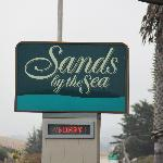 Sands By The Sea Motel Foto