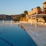 Photo of Hotel Ilioperato Aegina