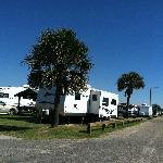 Pirateland Oceanfront Campground