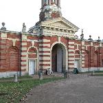  Wimpole House Stables