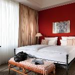 Photo de Hotel Elbflorenz Dresden