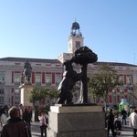 Gateway of the Sun (Puerta del Sol)