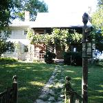 Main Home on the Missouri River