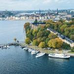 Photo de Hotel Skeppsholmen