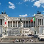 Rome Full Day Tour
