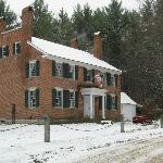 Foto de Stone Bridge Farm B & B