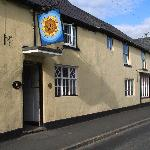 The Sun Inn, Clun