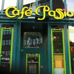Cafe Passion