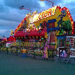  brean leisure park july 2011