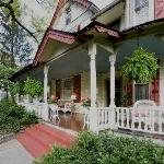 Φωτογραφία: The Oaks Bed & Breakfast