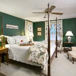 Foto de The Oaks Bed & Breakfast