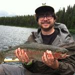 Foto van Meadow Lake Fishing Camp