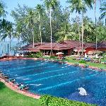 Imperial Boat House Beach Resort Choeng Mon