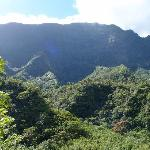 Valley views