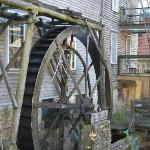  Mill Wheel