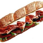 Photo de Subway