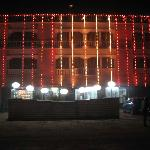 Hotel Saptarshi