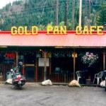 Gold Pan Cafe