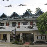  A1 Koh Phangan Guesthouse &amp; Hostel  |  102/2 Moo 1, Koh Phangan 84280, Thailand