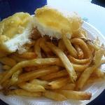 Malt n Salt Fish and Chips