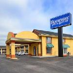 Days Inn Olathe (211 N Rawhide Road )