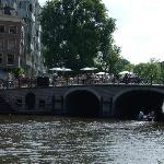  Singel canal