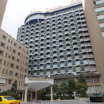 Tehran Enghelab Hotel