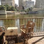 Nile Houseboat B
