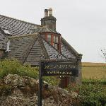  Chapel of Barras Bed&amp;Breakfast - Stoneheaven Scozia