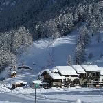 Photo of Hotel Boule de Neige
