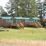 Spartanburg NE/Gaffney KOA