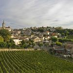 Tourism Office Saint Emilion