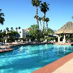 Desert Breezes Resort