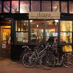 Photo of Rhizome Cafe