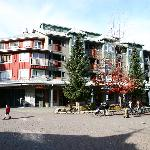 Whistler Town Plaza Suites