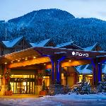 Aava Whistler Hotel Foto