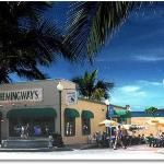Hemingway's Tropical Bar & Grill