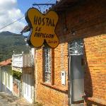 Photo of Hostal Le Papillon