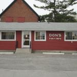 Don's Fish & Chip Shop