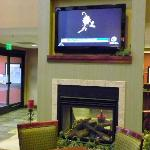 Photo de Hampton Inn & Suites Rifle