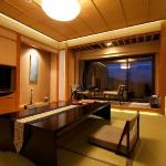 Our Japanese Style room with Foot spa